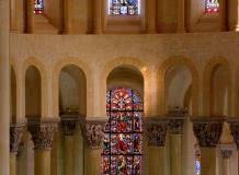 Coeur de Notre-Dame du Port