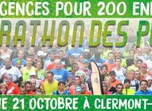 Marathon des Puys 2018