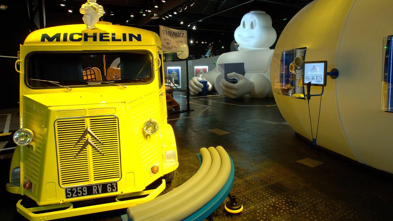 「L'Aventure Michelin」の画像検索結果