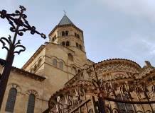 Le centre historique de Clermont