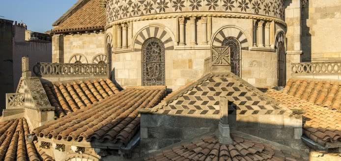 La basilique Notre-Dame du Port