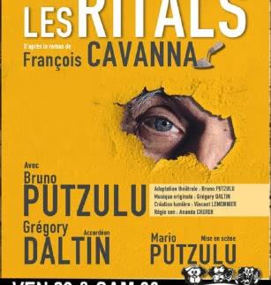 Bruno Putzulu & Grégory Daltin