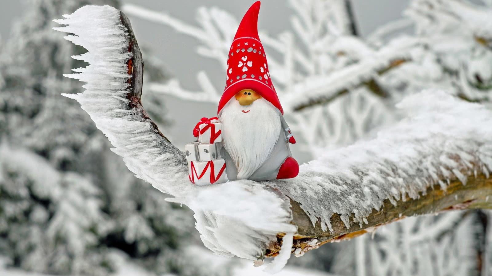 La Petite Gaillarde : La fugue du Père Noël