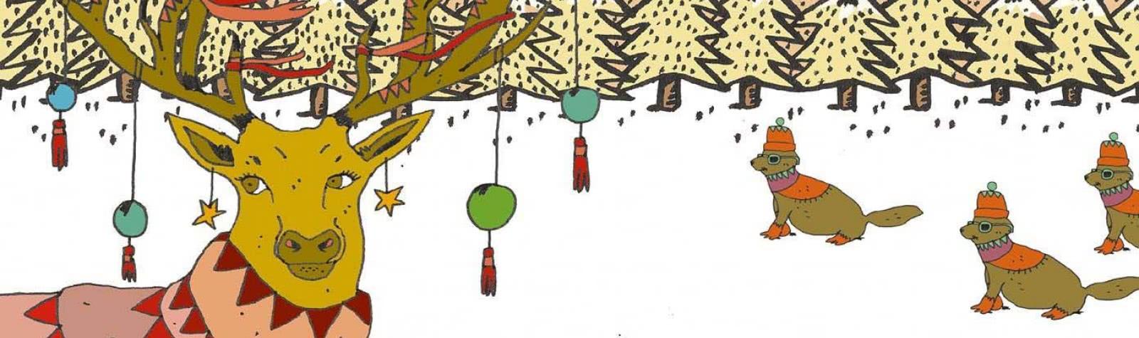 Les Hivernales du puy de Dôme