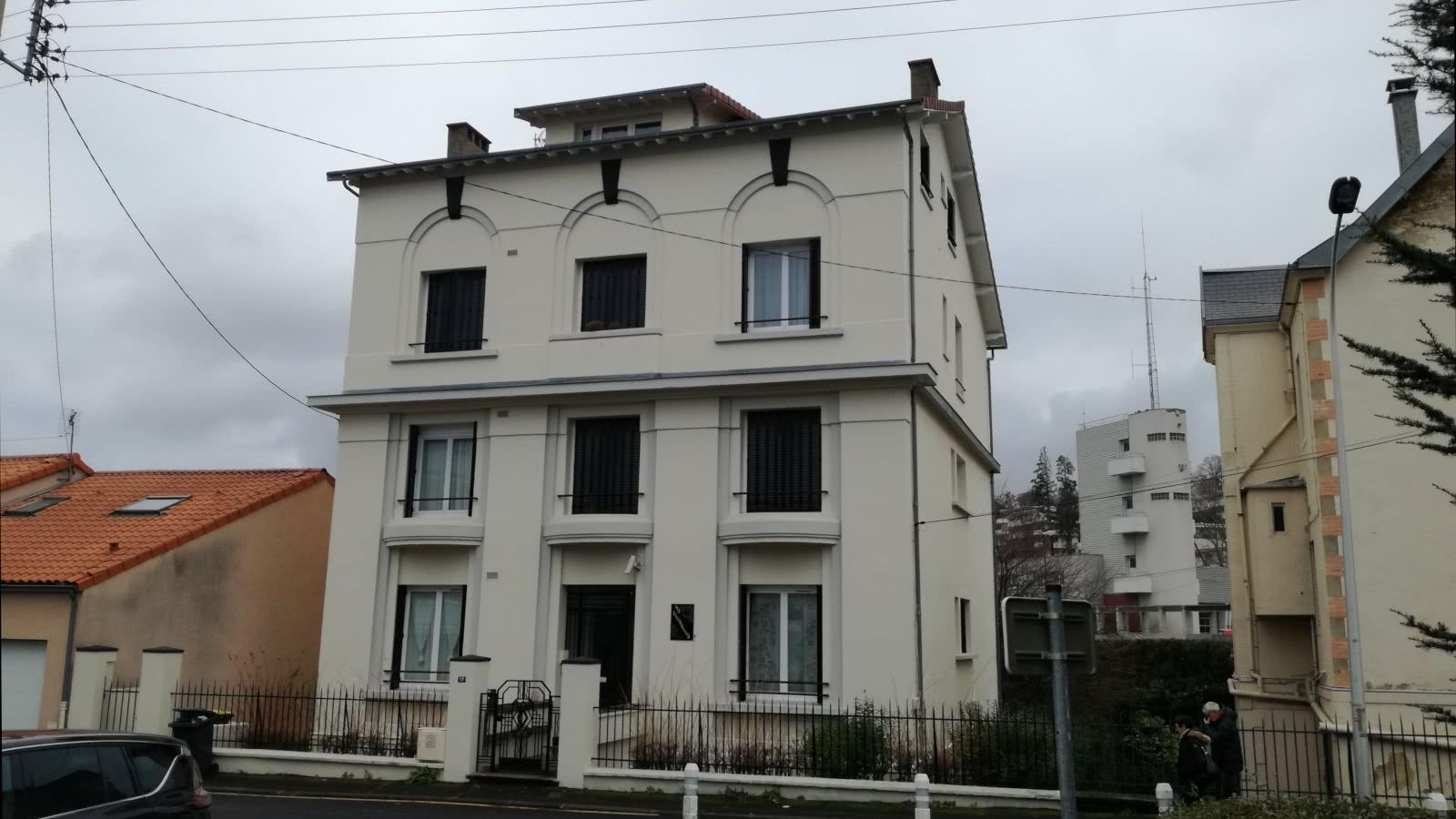 Location - Villa Les Hirondelles