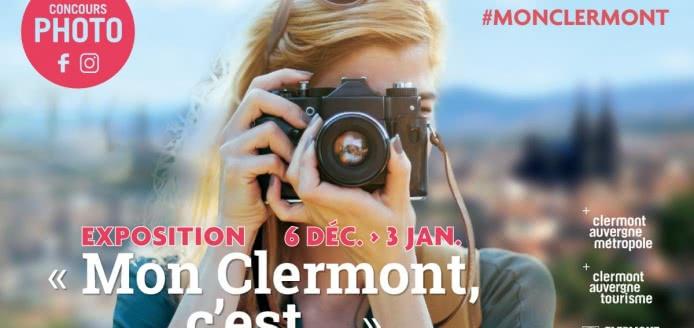 Mon Clermont c'est ...