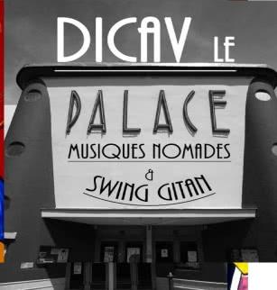 Le Caveau de la Michodière : Dicav le Palace