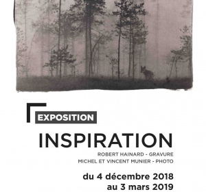 Exposition Inspiration