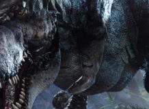 Le monde des dinosaures