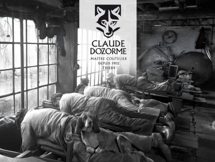La grande coutellerie Claude Dozorme