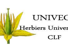 Découverte des herbiers universitaires de Clermont-Ferrand
