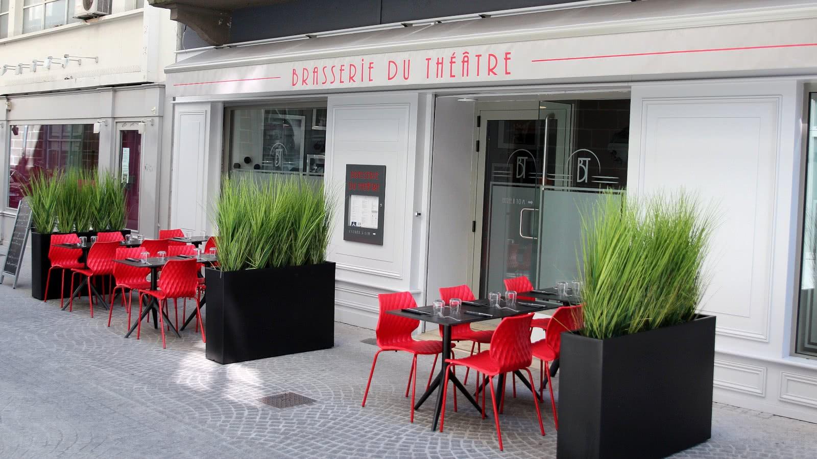 © Brasserie du théâtre