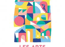 Les Arts en Balade 2019