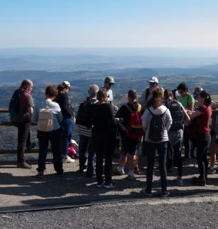 Fête de la science au puy de Dôme - Visite de l'Observatoire spécial jeune public (8-13 ans) et goûter offert