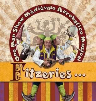 P'tit festival, spectacles enfants : Fitzeries