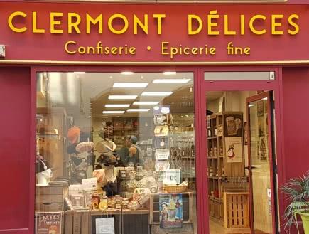 Clermont délices