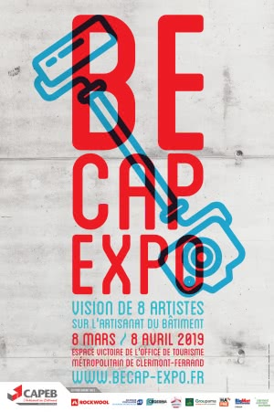 Be Cap Expo