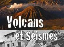 Exposition Volcans et séismes