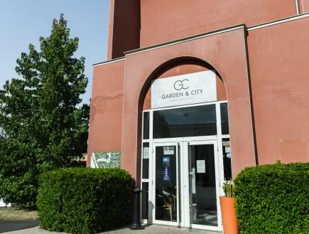 Garden & city Gerzat