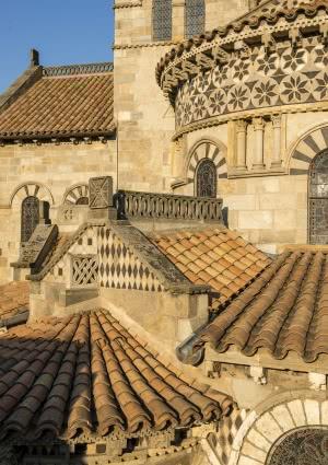 Visite guidée : Le centre historique de Clermont