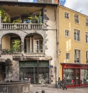 Place du Terrail
