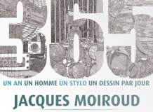 Exposition Jacques Moiroud