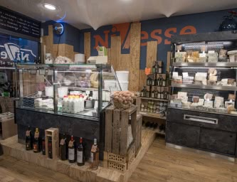 Fromagerie Nivesse