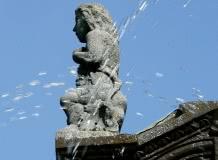 Visite guidée de Clermont et ses fontaines