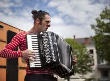 Festival puy de Dôme en scène - Des mots en l'air