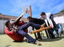 Festival puy de Dôme en scène - Hutième jour