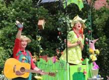 Festival puy de Dôme en scène - Mimi Pissenlit