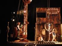 Festival puy de Dôme en scène - De chair et d'acier