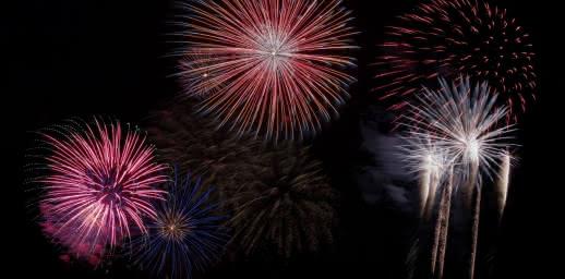 Festivités du 14 juillet