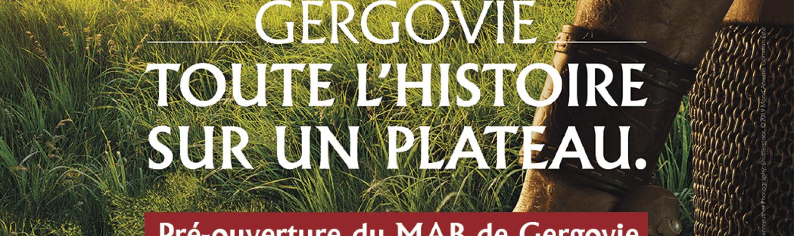 MAB de Gergovie