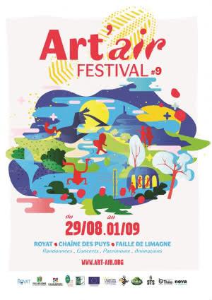 Festival Art'air 2019