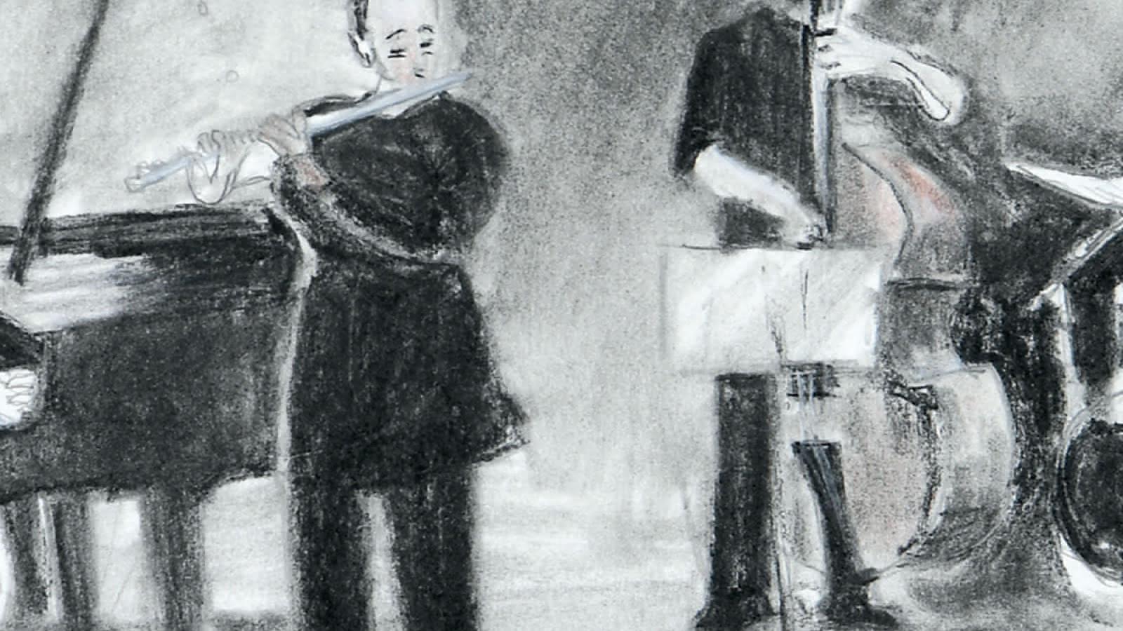 La flûte dans le jazz