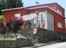 Petit Théâtre de Vallières