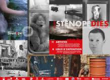 Les Stenopedies - Digressions photographiques à Clermont-Ferrand