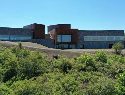 Musée de l'Archéologie de la Bataille de Gergovie