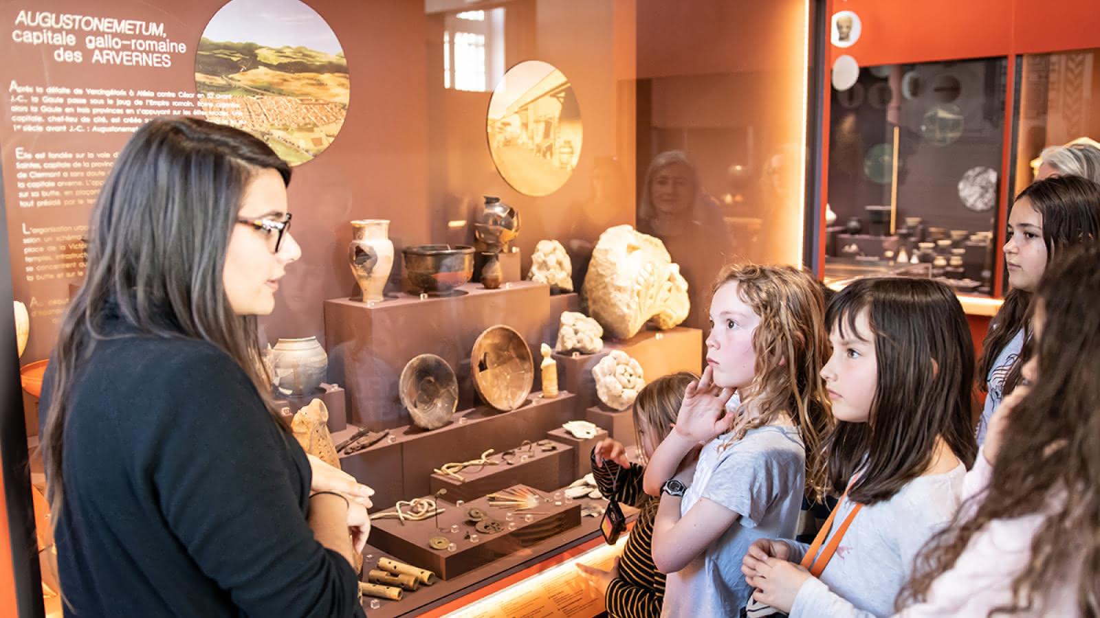 Les fouilles archéologiques de la rue de Rabanesse