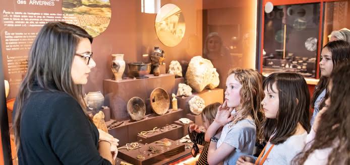 Les fouilles archéologiques de la rue de Rabanesses