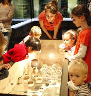 Musée Bargoin - Au fil des vacances : Quelle histoire !