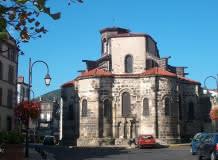 Visite guidée : Le centre-ville de Chamalières