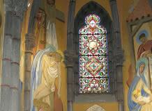 Visite guidée : Au croisement des lieux de cultes