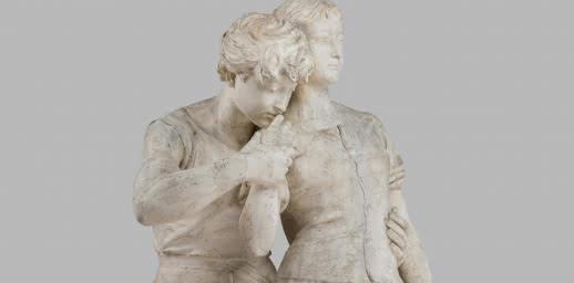 L'œuvre de l'Heure au musée d'art Roger-Quilliot (MARQ)