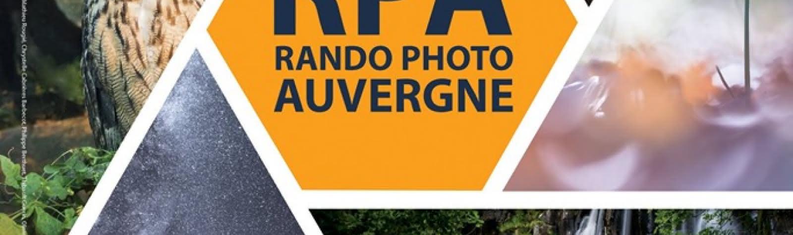 Exposition Rando Photo Auvergne