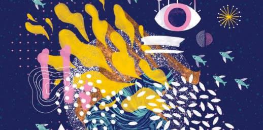 Le Caméléon : Neverland (jamais-jamais), par la Compagnie le souffleur de verre