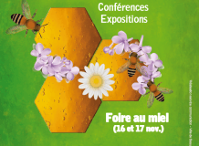 Fête de l'abeille et de l'environnement