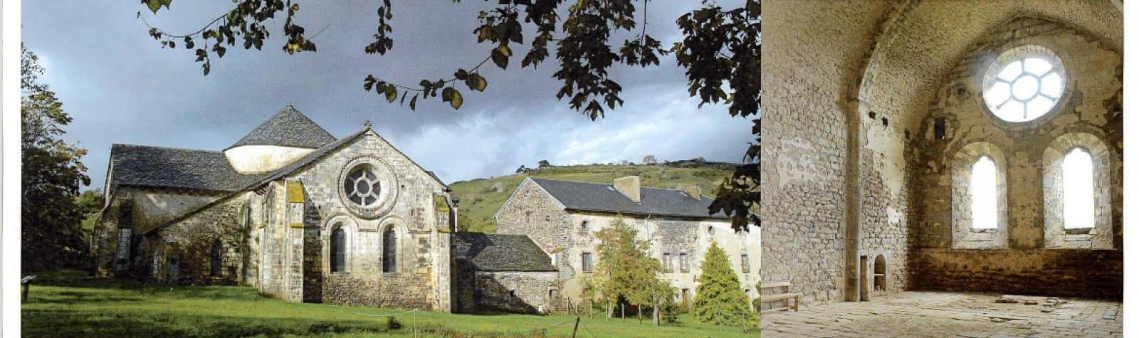 Conférence : L'abbaye de Mègemont et les abbayes cisterciennes en Auvergne