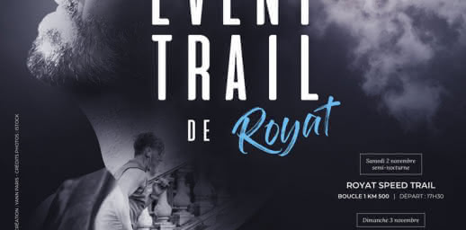 Event Trail de Royat